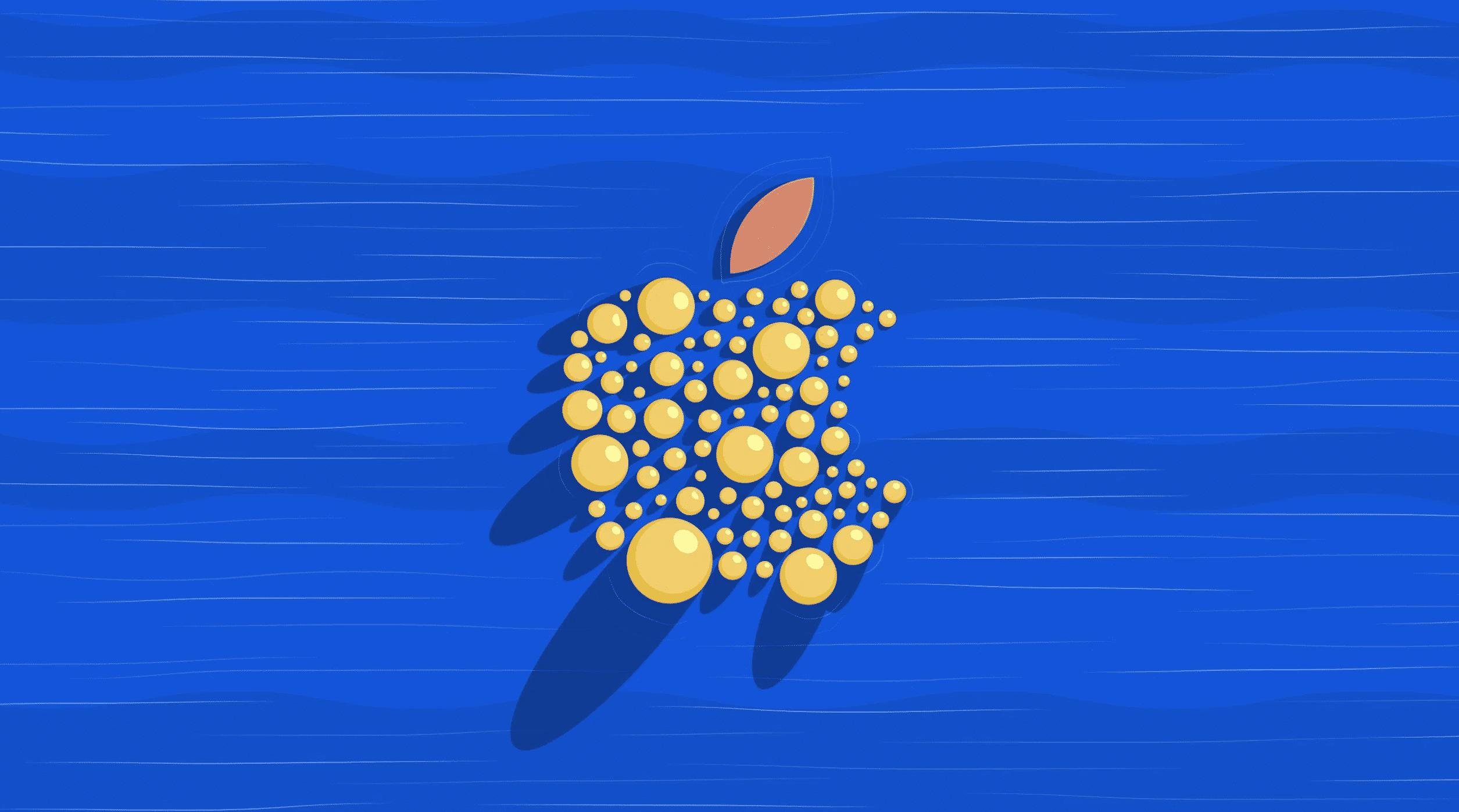 Apple Store Marina Bay