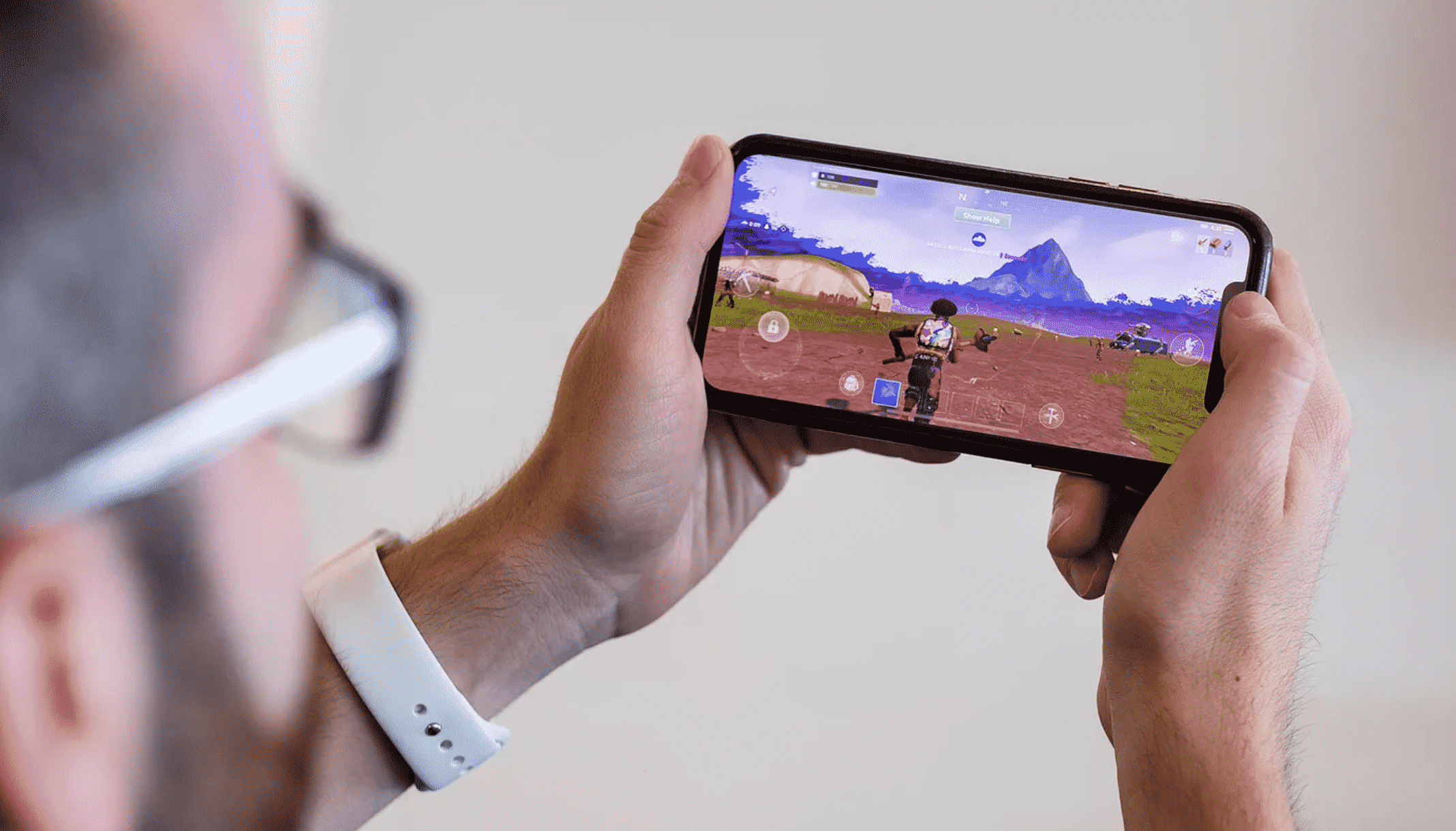 Epic Games launches a campaign (and lawsuit) against Apple