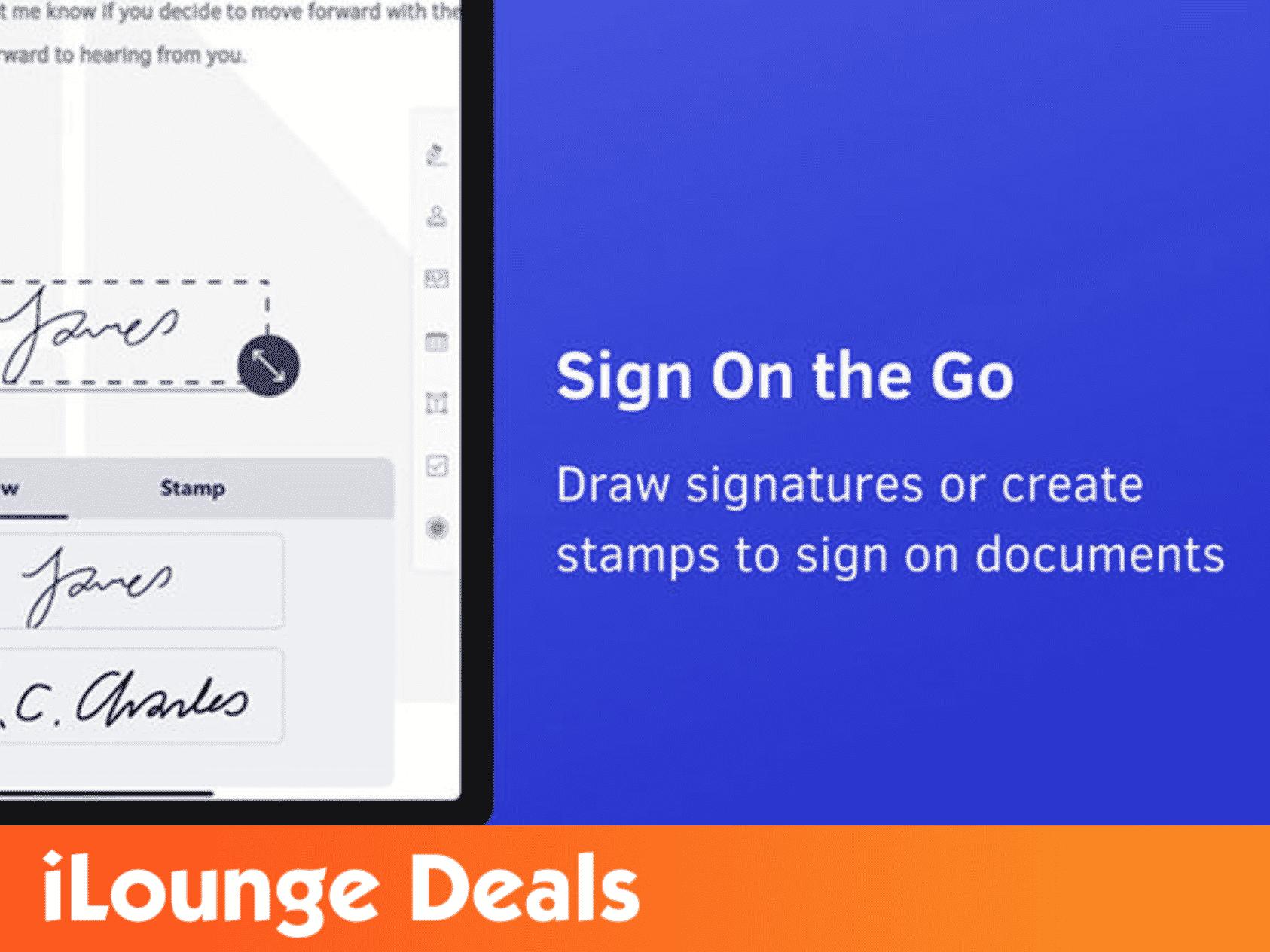 DottedSign Pro e-Sign Platform