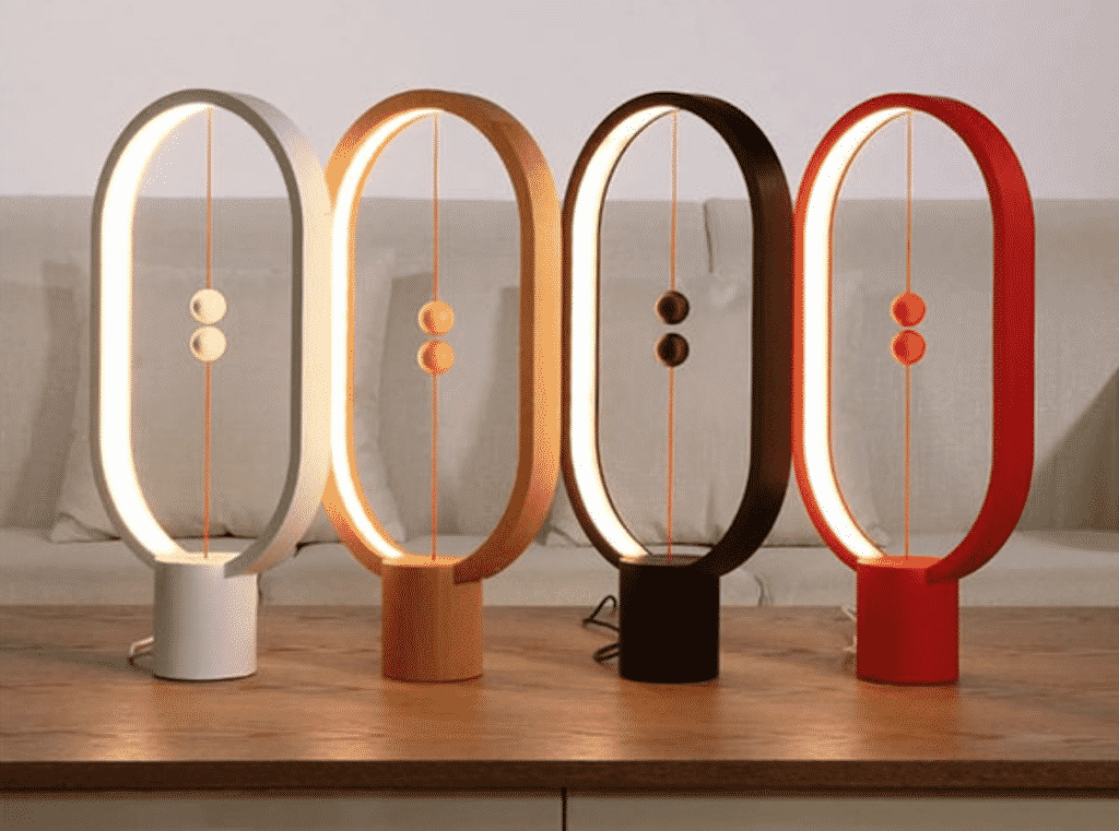 Marangoni Electromagnetic Light in many colors