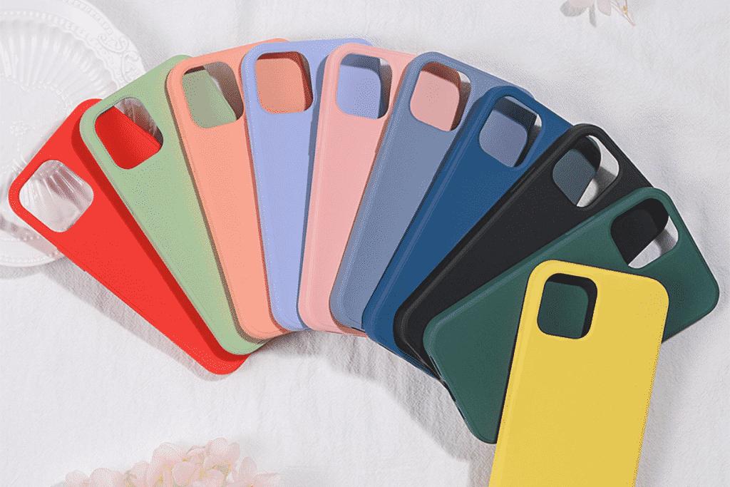 Imitation Original iPhone 12 Max Case