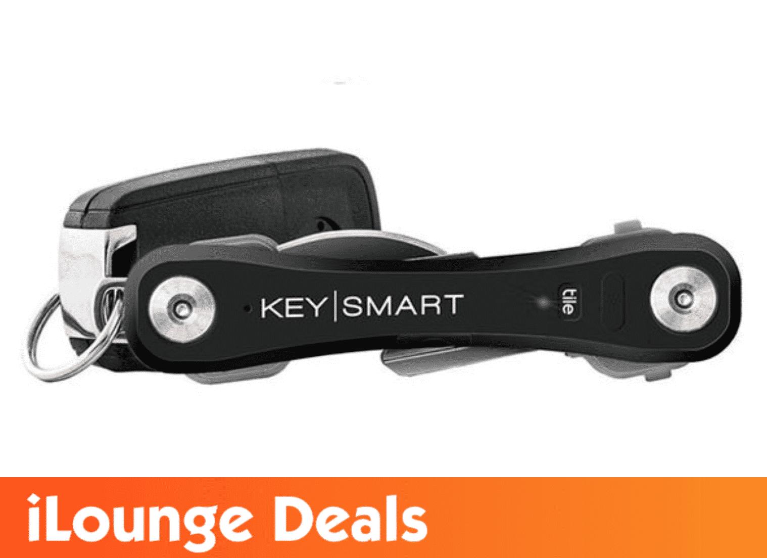 KeySmart Pro