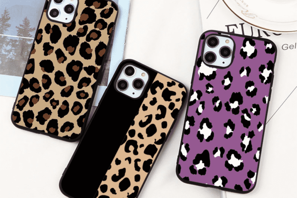Leopard Case​ for iPhone 12