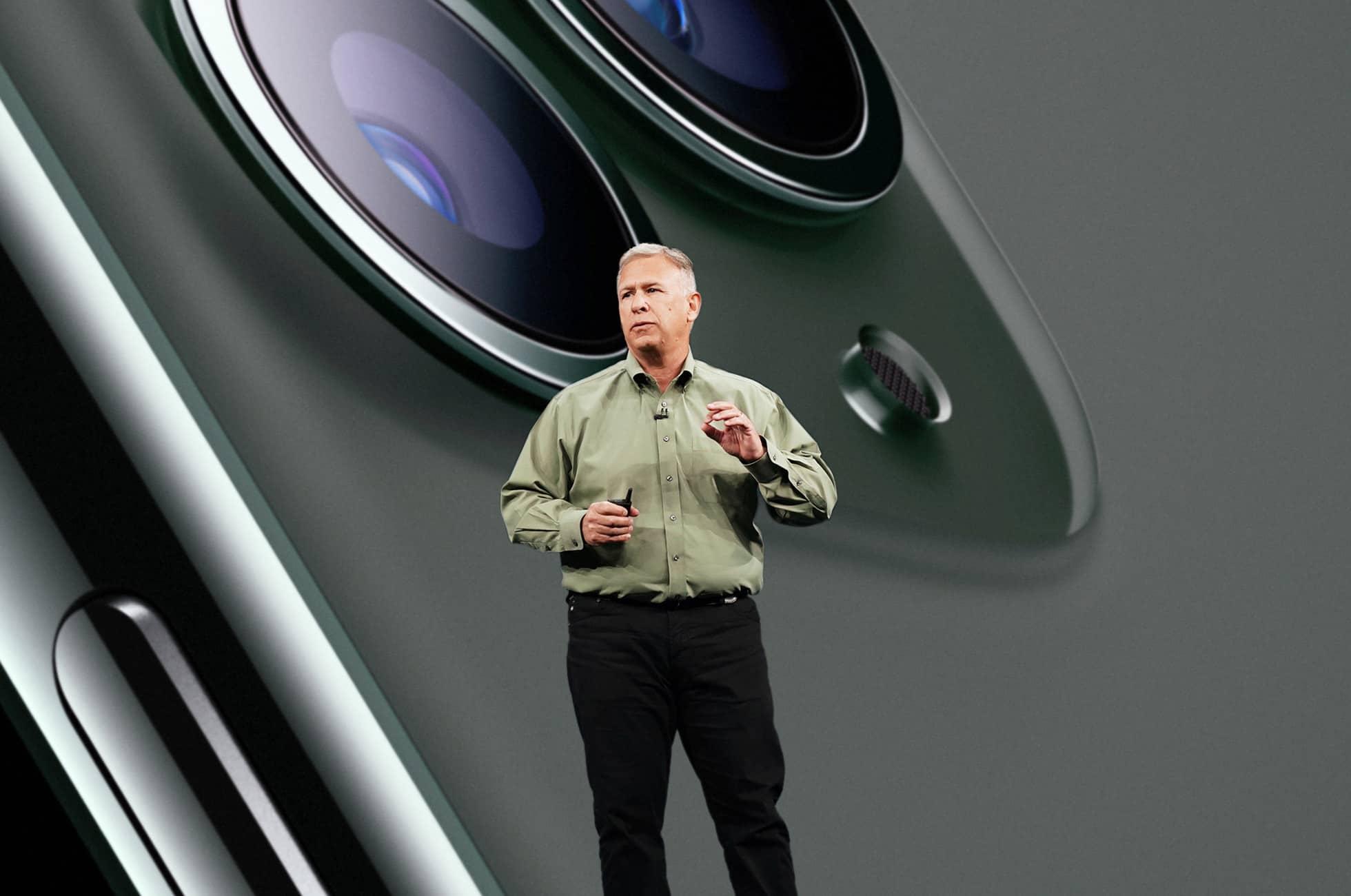 Apple's SVP of Marketing is now an Apple Fellow