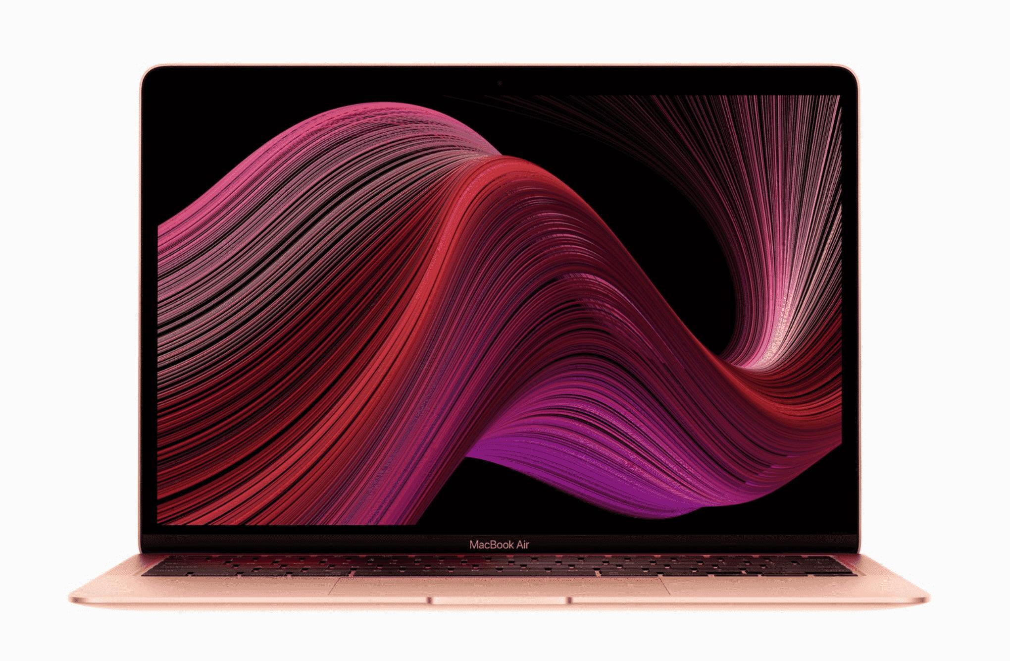 Q3 MacBook