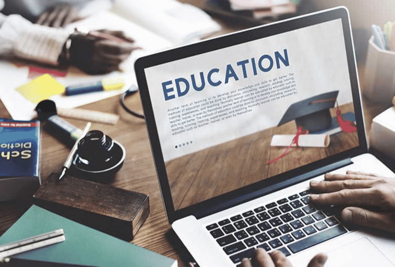 Top 5 Technologies that Take Education to the Next Level