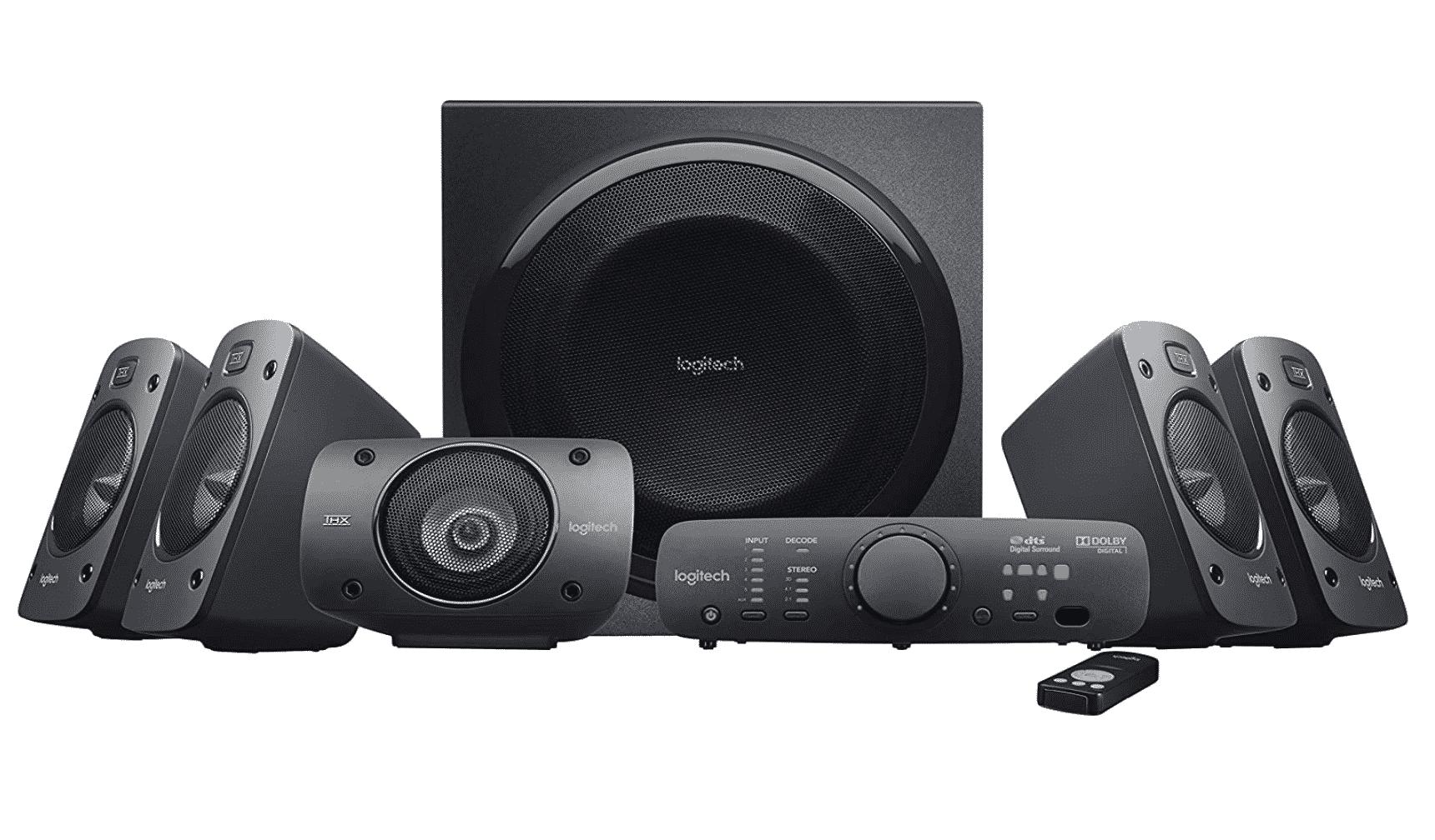 Z906 Speaker System