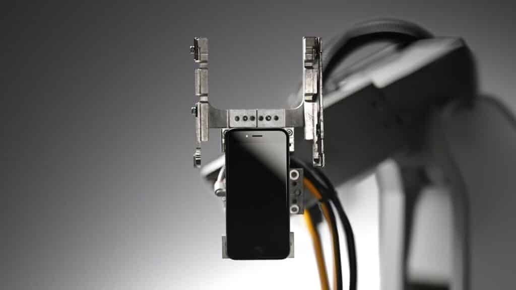 Apple chip maker TSMC is investing in renewable energy