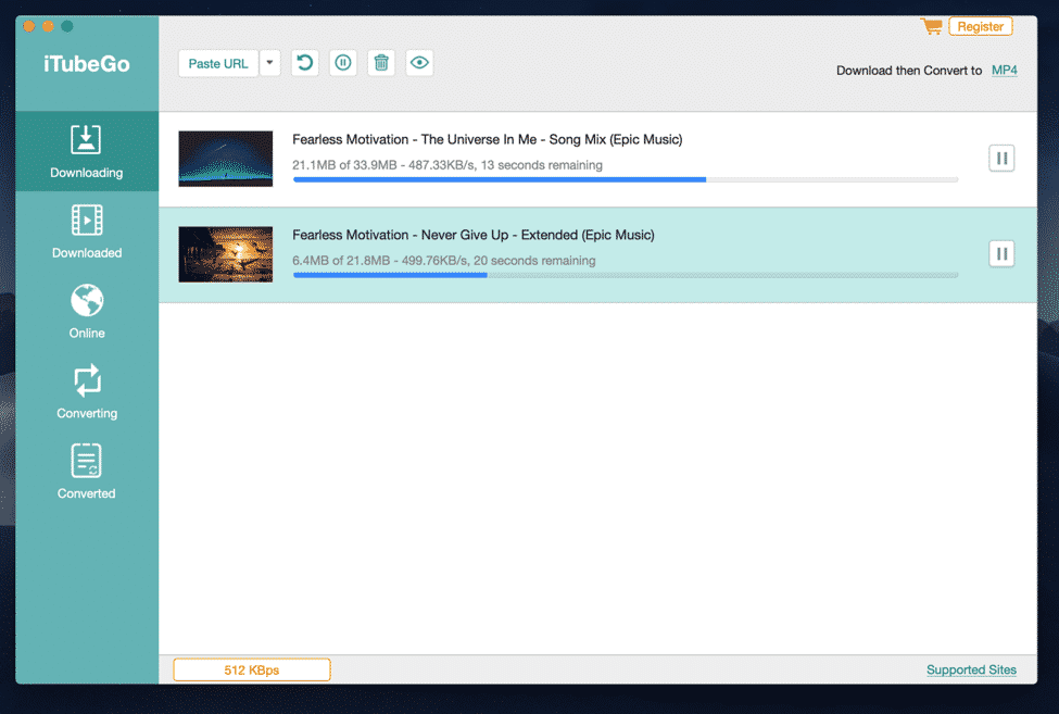 iTubeGo Review – Full HD YouTube Downloader You Need to Know