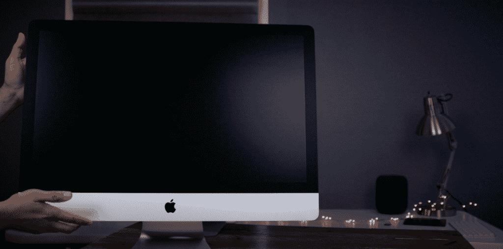 2020 iMac Display