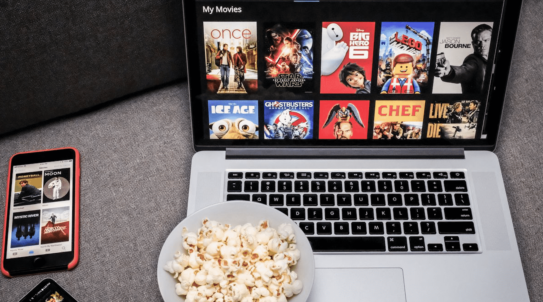 5 Tips If You Want To Watch Movies Anywhere Without Internet