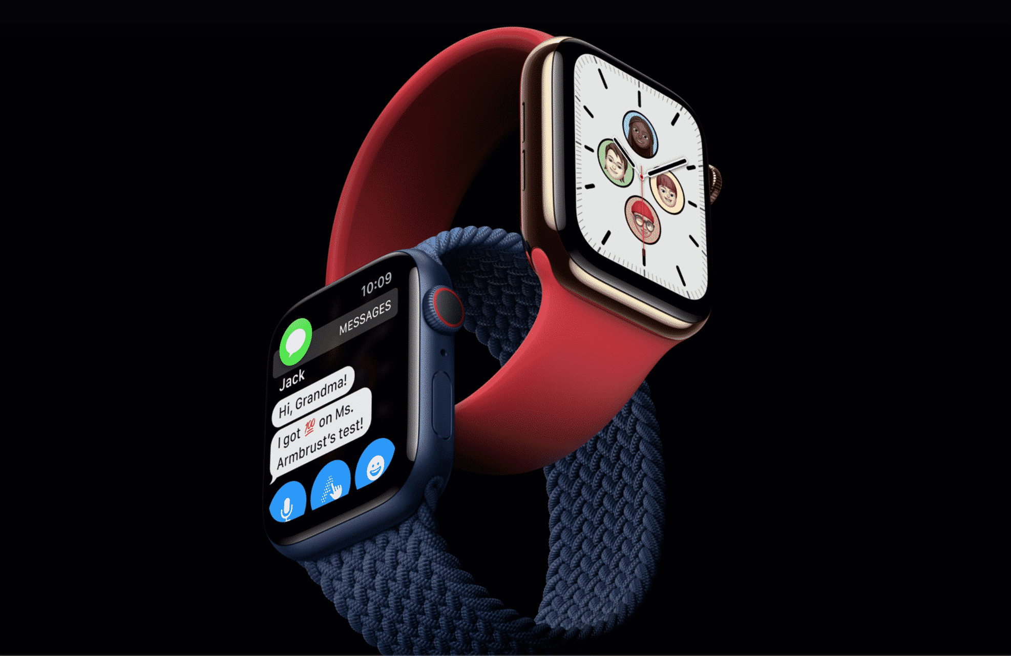 This definitely isn't the Apple Watch 6, but it is a ...  |Apple Watch 6