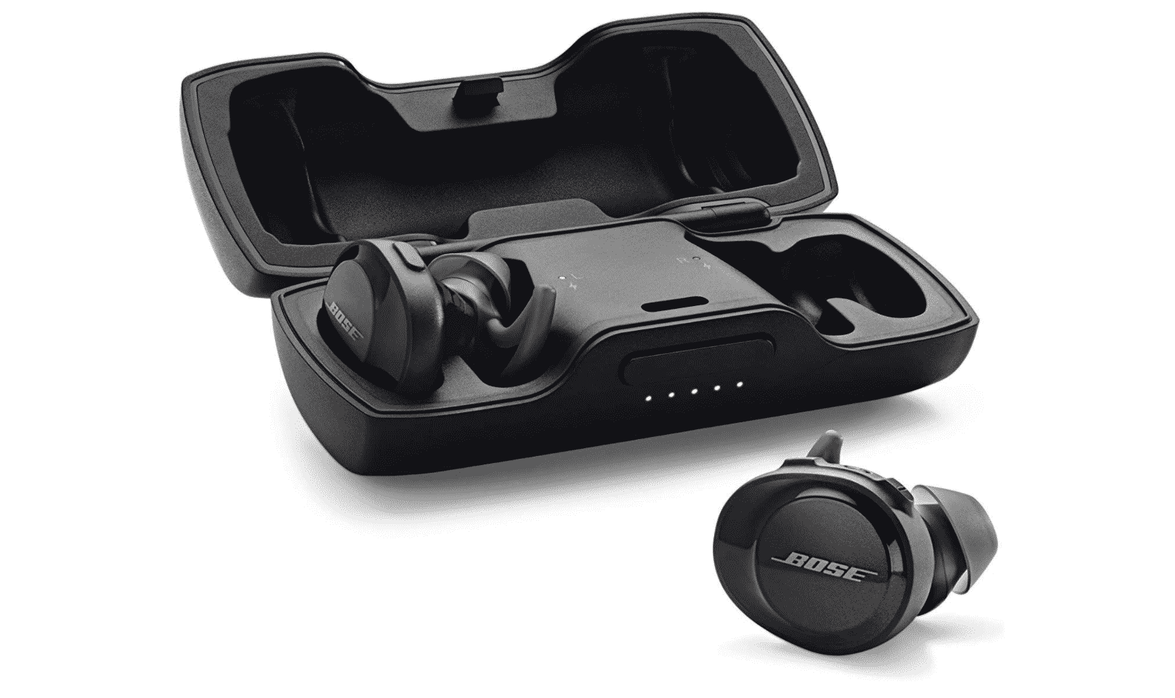 Bose SoundSport Earbuds at 25% Off