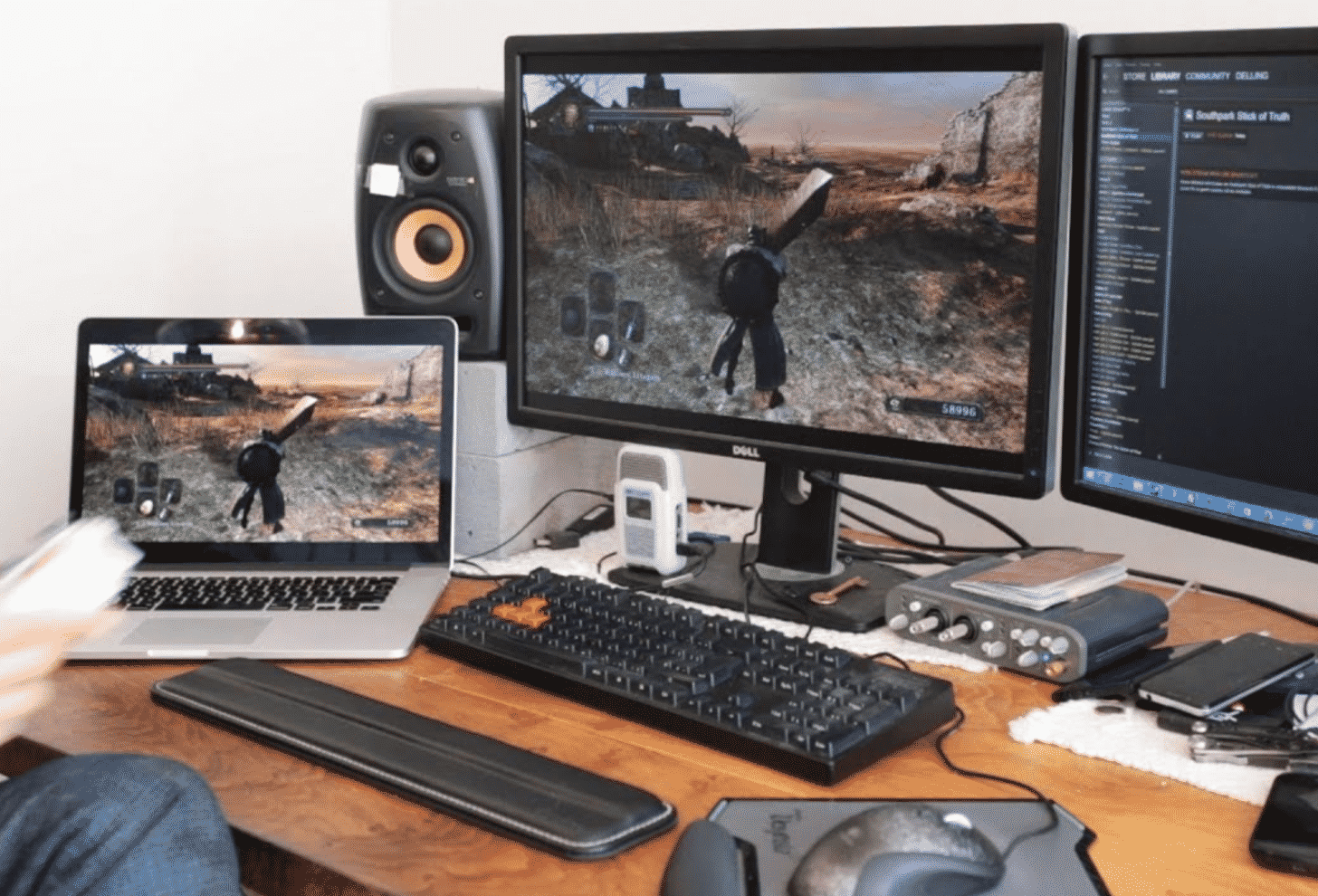How much is a good gaming PC ?