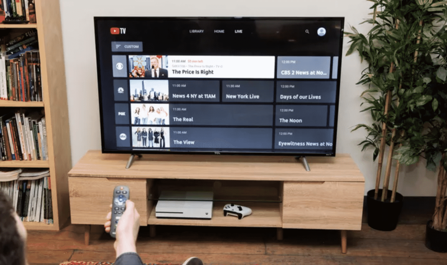 How to Ditch the Cable TV?