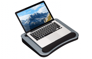 LapGear Smart-e Memory Foam Lap Desk