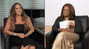 Mariah Carey Interview