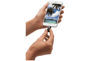 SanDisk 256GB IXpand Flash Drive for IPhone and IPad