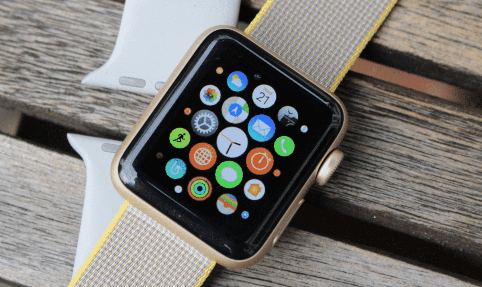 Should you buy an Apple Watch Series 2