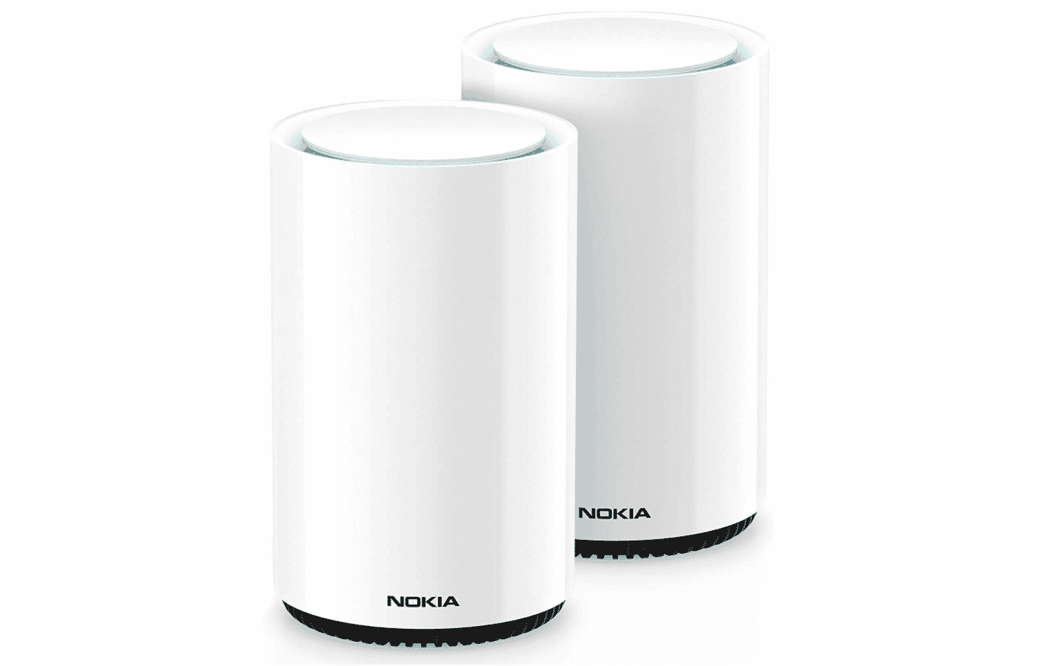 Single Node Beacon 3 Mesh System by Nokia