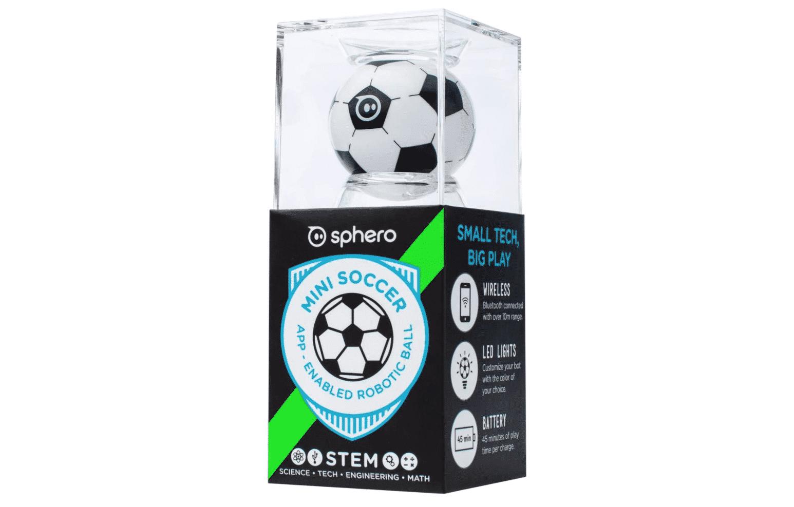 Sphero Mini Soccer Ball