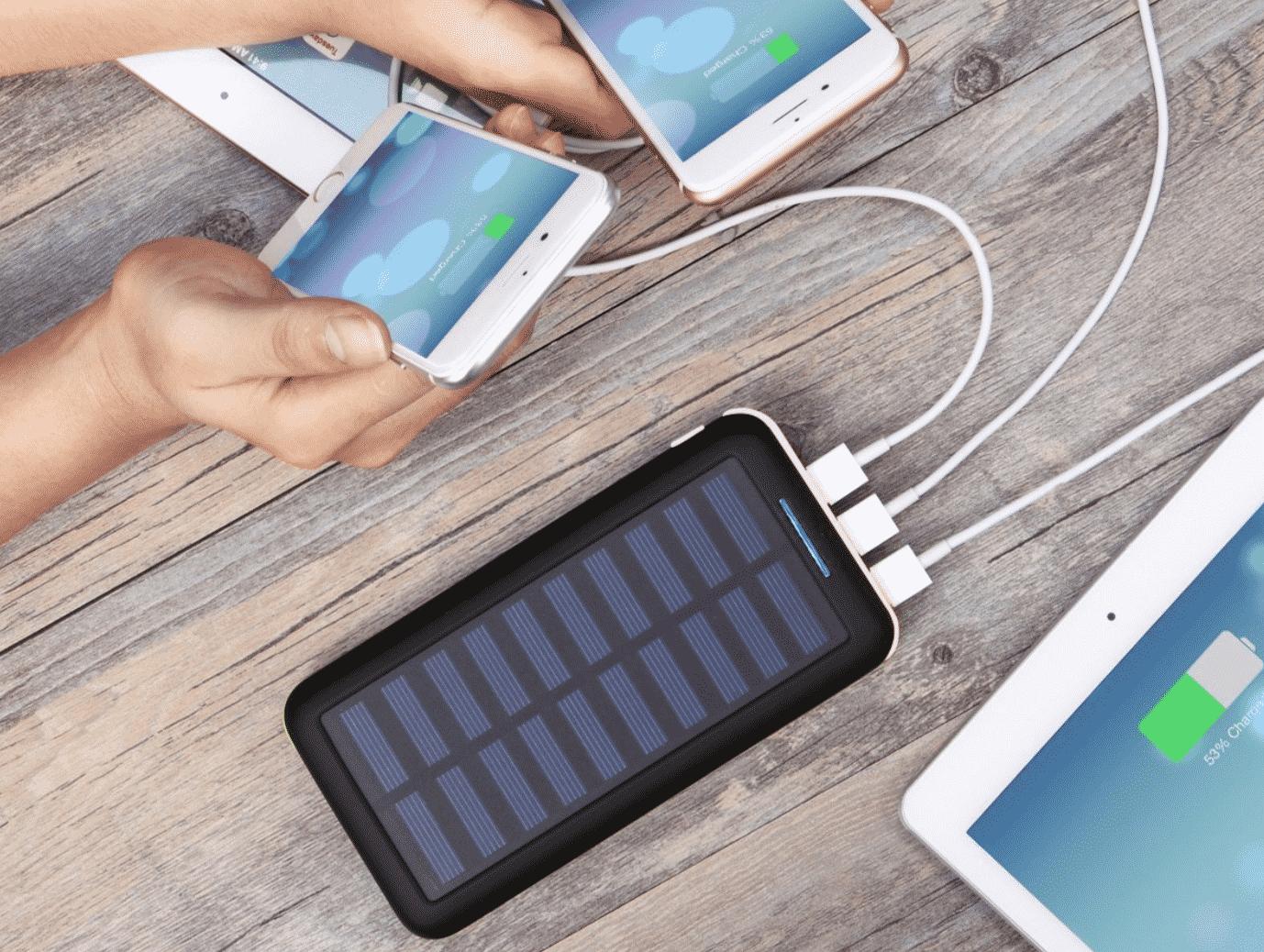 The 9 Best Renewable Energy Gadgets