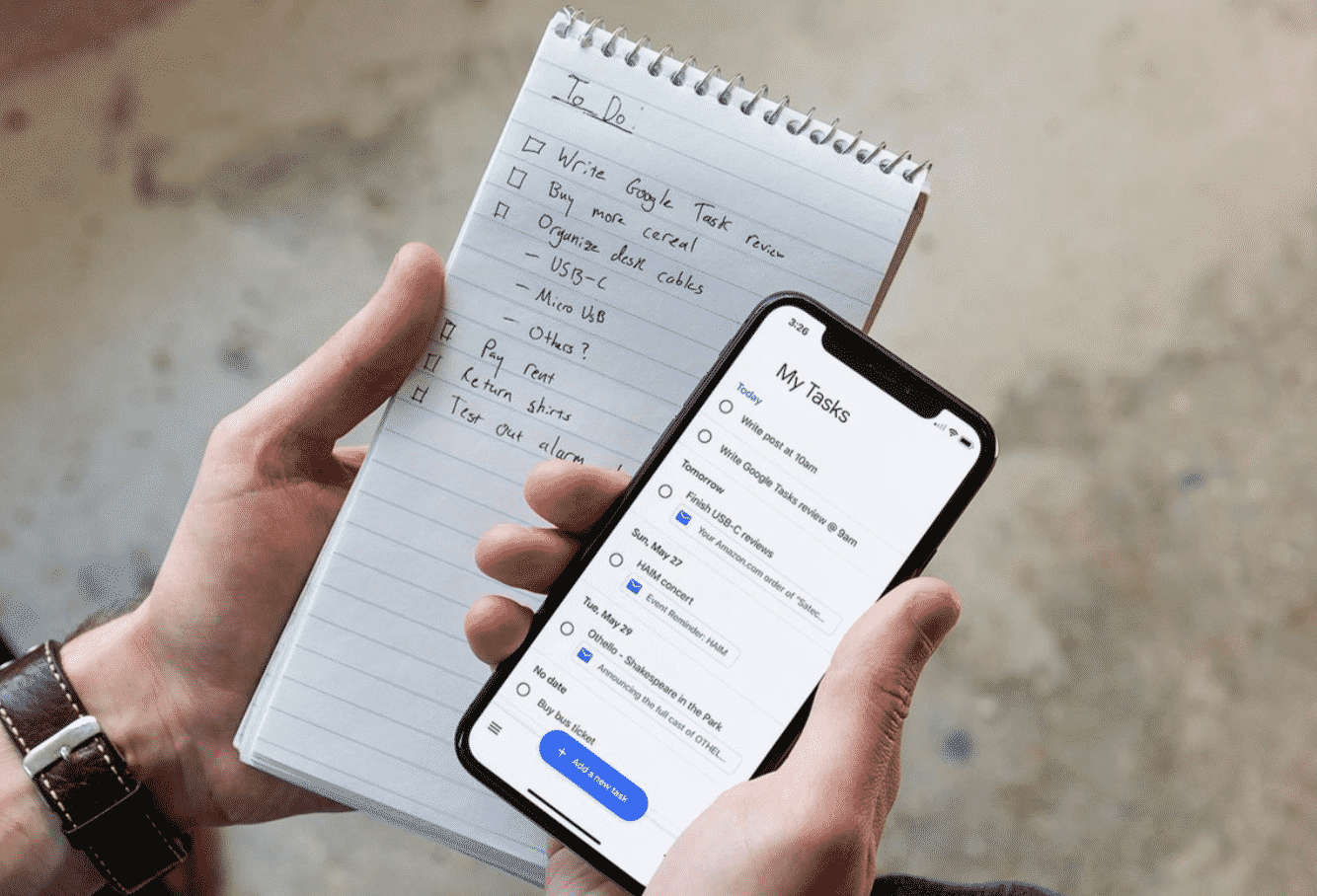 The Best 5 To-do List Apps For Students That Help Keep Up