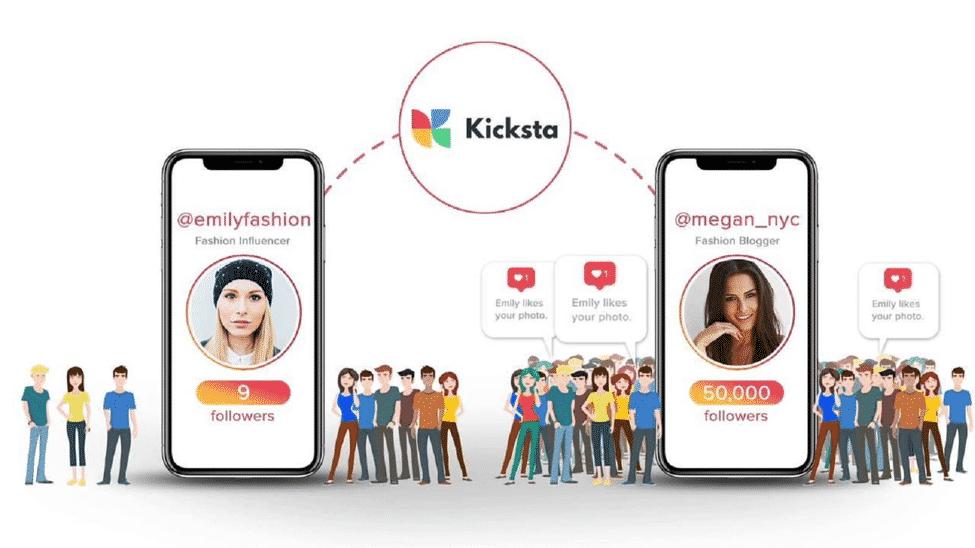 Kicksta Review