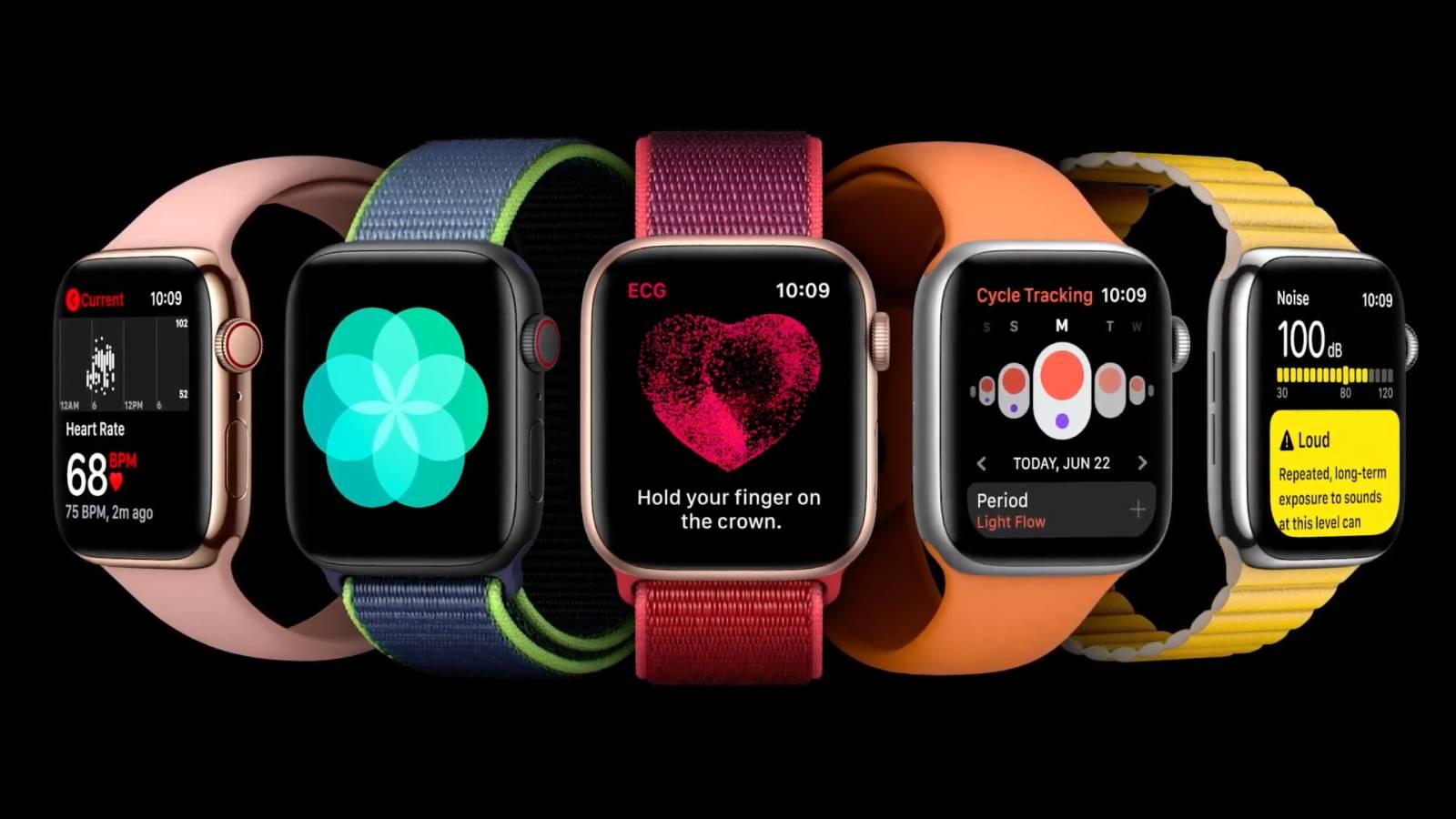 Apple seeds third beta of watchOS 7.5 (public beta)