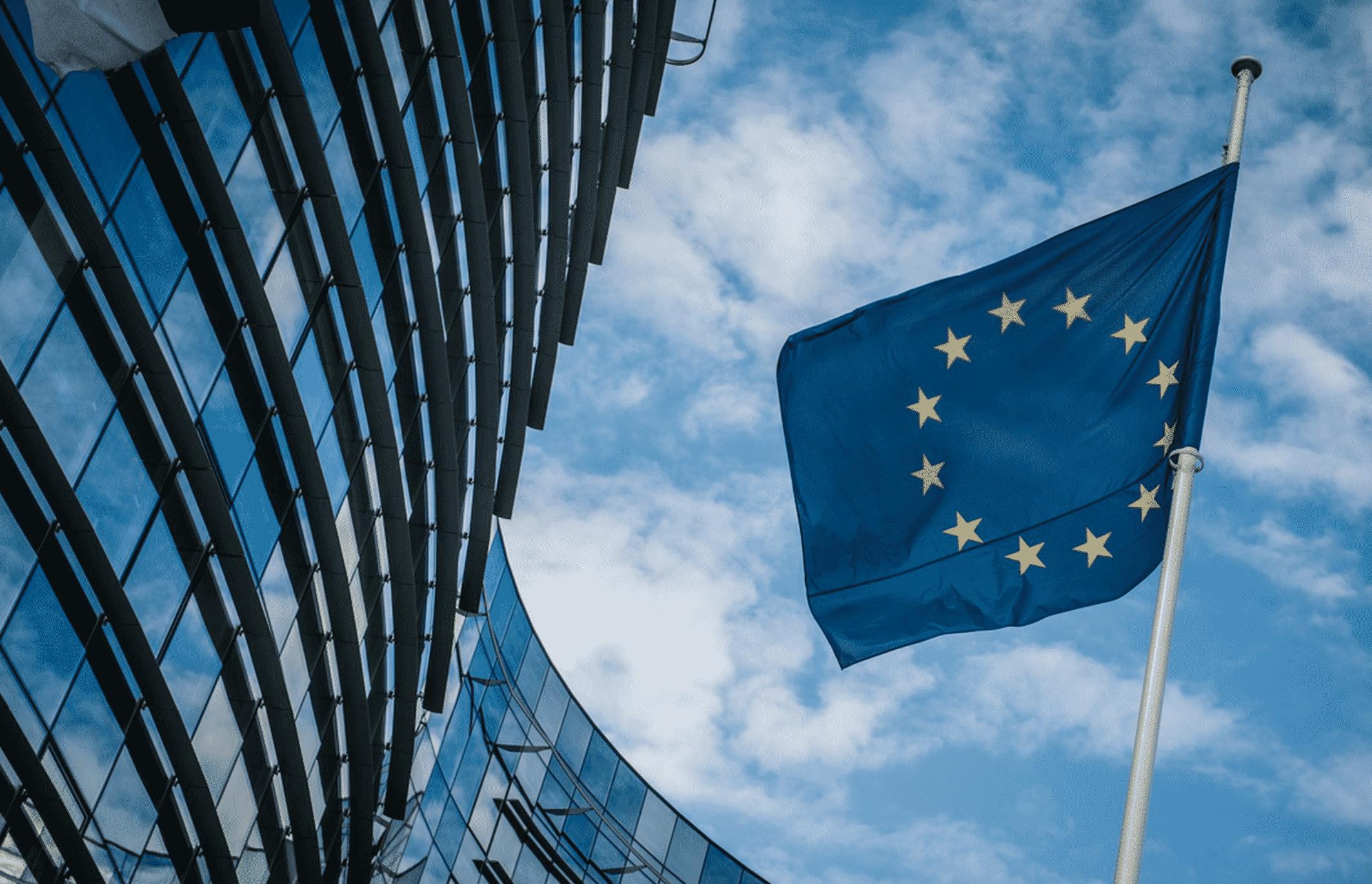 EU Regulators Target Apple