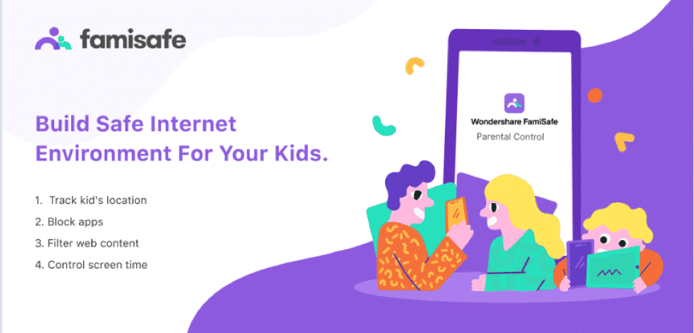 The best app to monitor kids' screen time