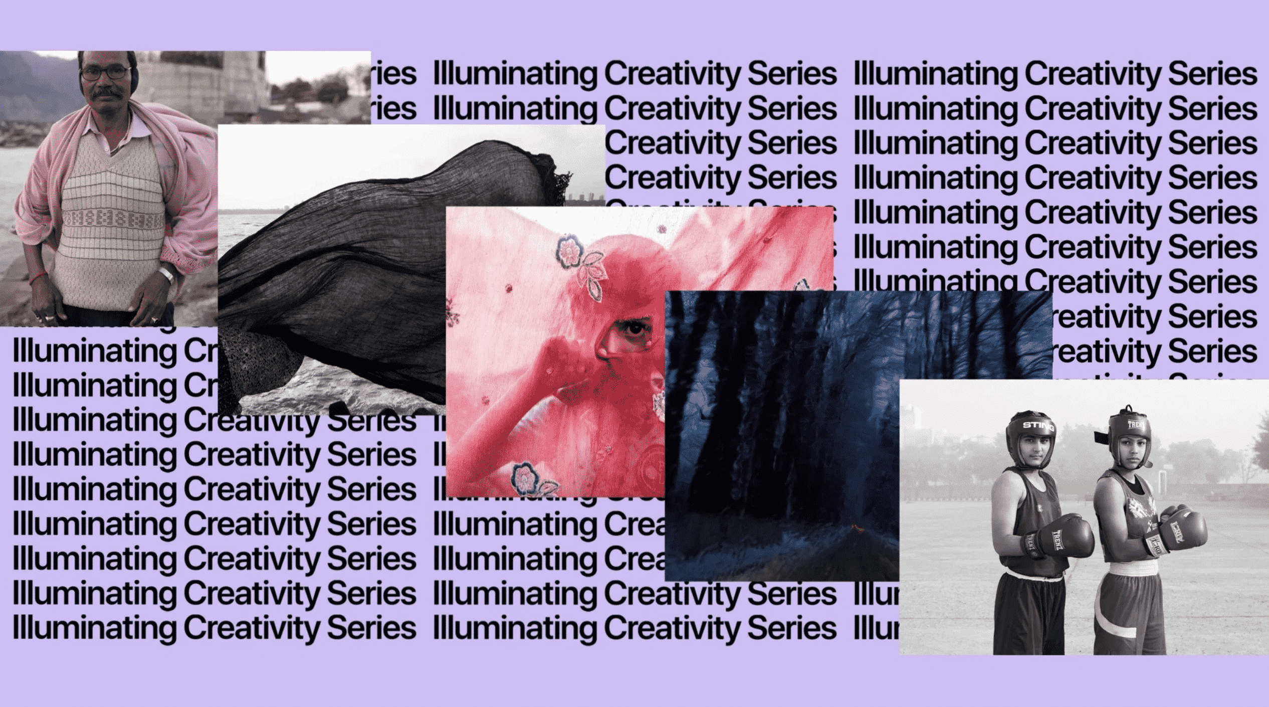 Illuminating Creativity Series