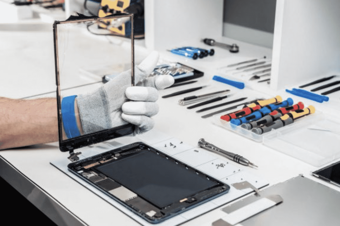 Samsung Galaxy Phone Repairs Australia