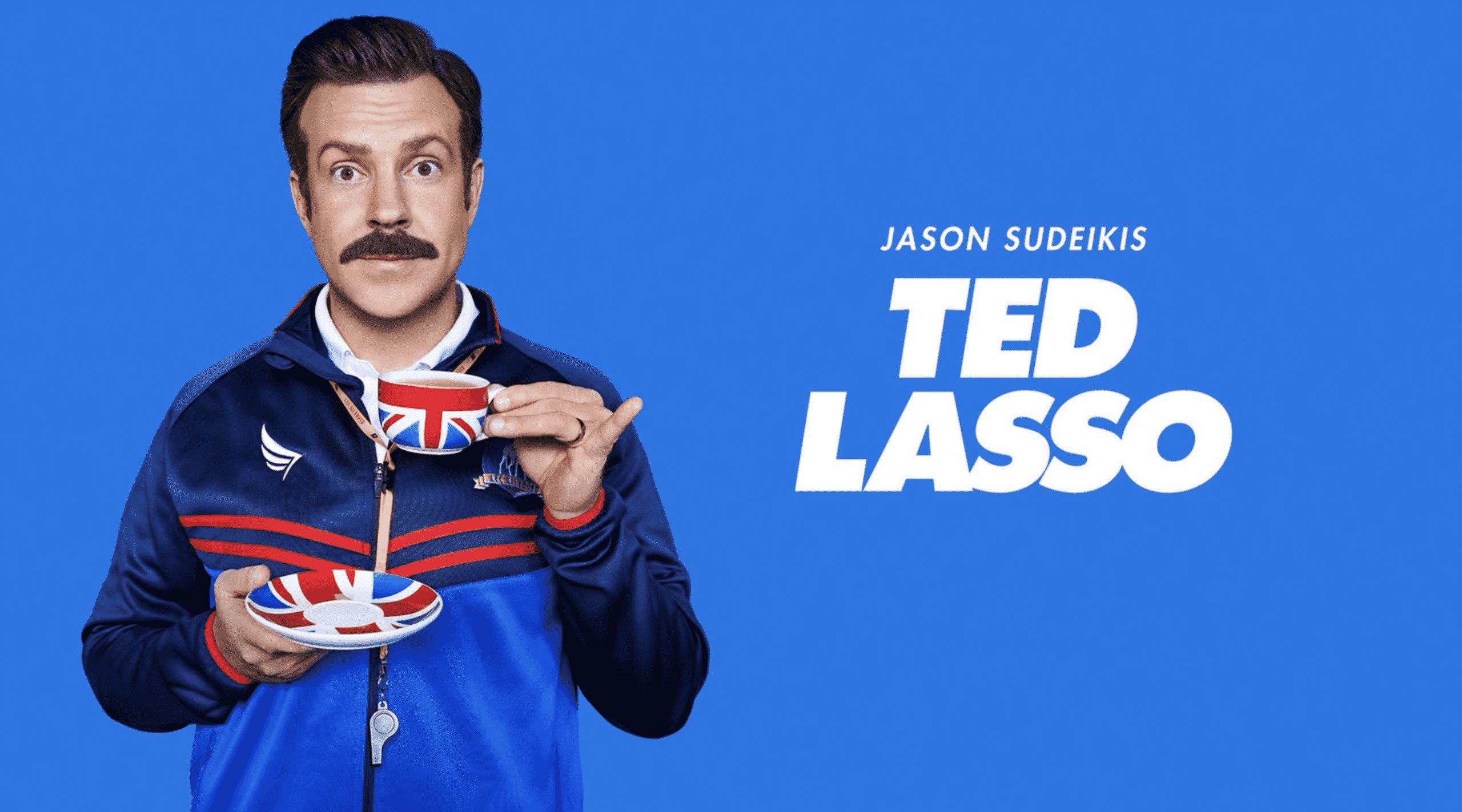 Ted Lasso season 3