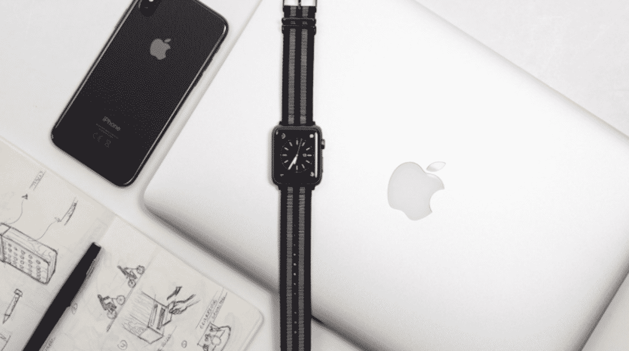 Where to Buy Leather Apple Watch 6 Bands