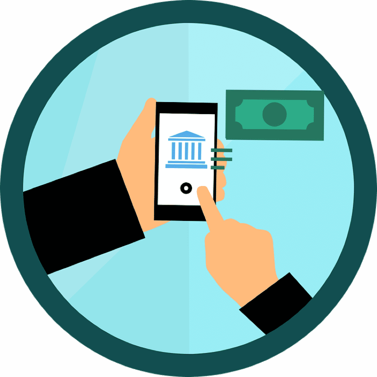 Why You Need A Mobile App To Manage Your Financial Life