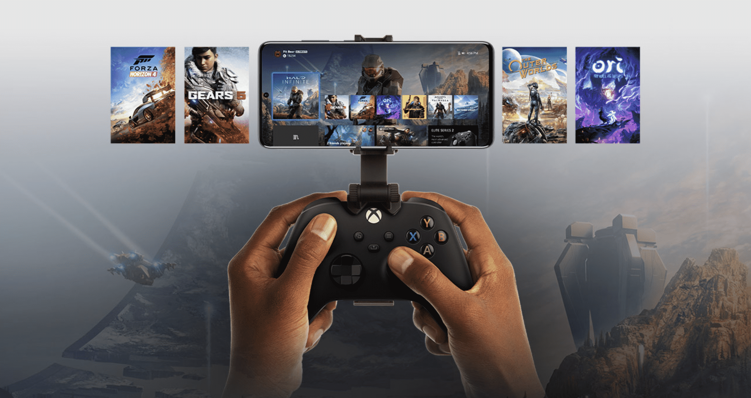 Xbox remote play iOS
