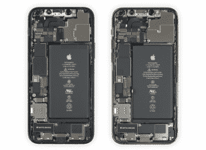 iFixit iPhone 12 Pro and iPhone 12 teardown