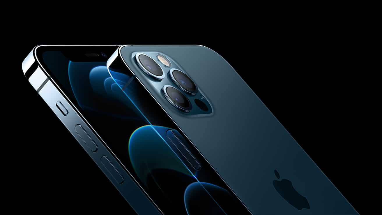 Apple unveils four new iPhone 12 models
