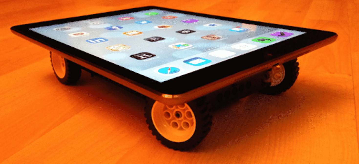 5 Easy Ways to Keep Your iPad Secure
