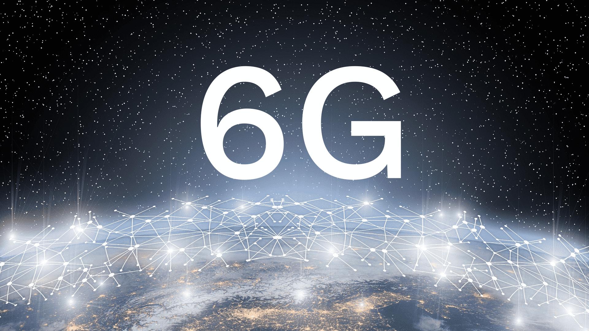 6G satellite