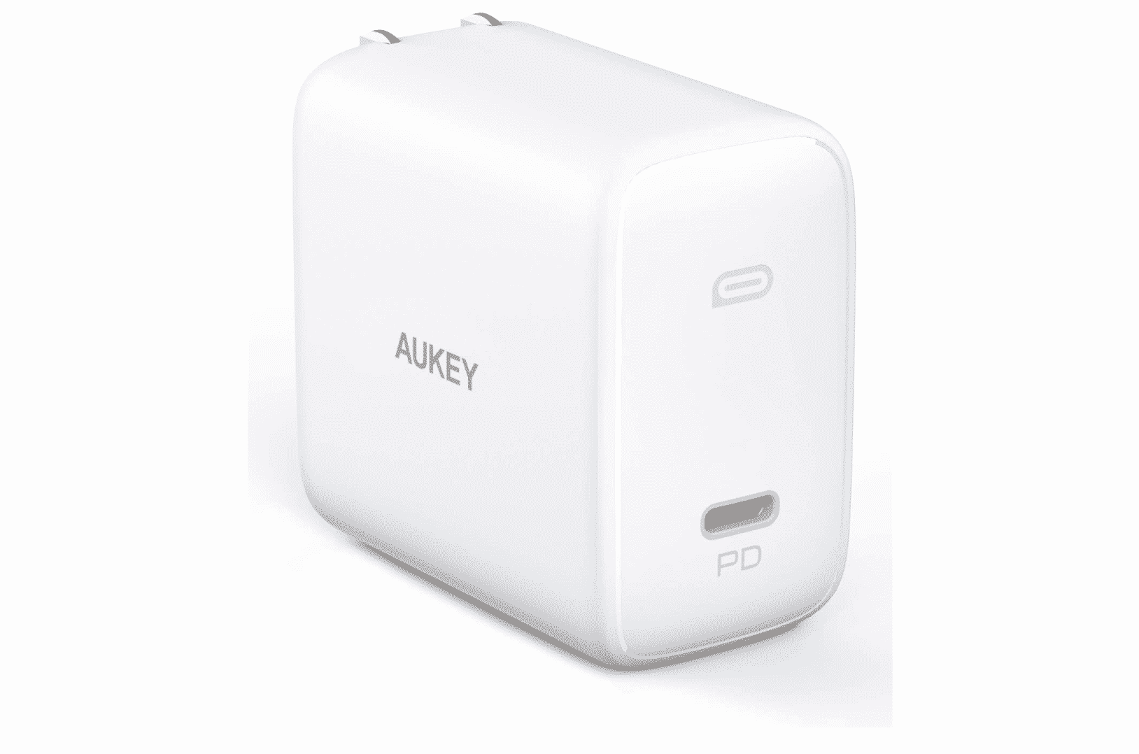 AUKEY's 100W MacBook Pro USB C Charger