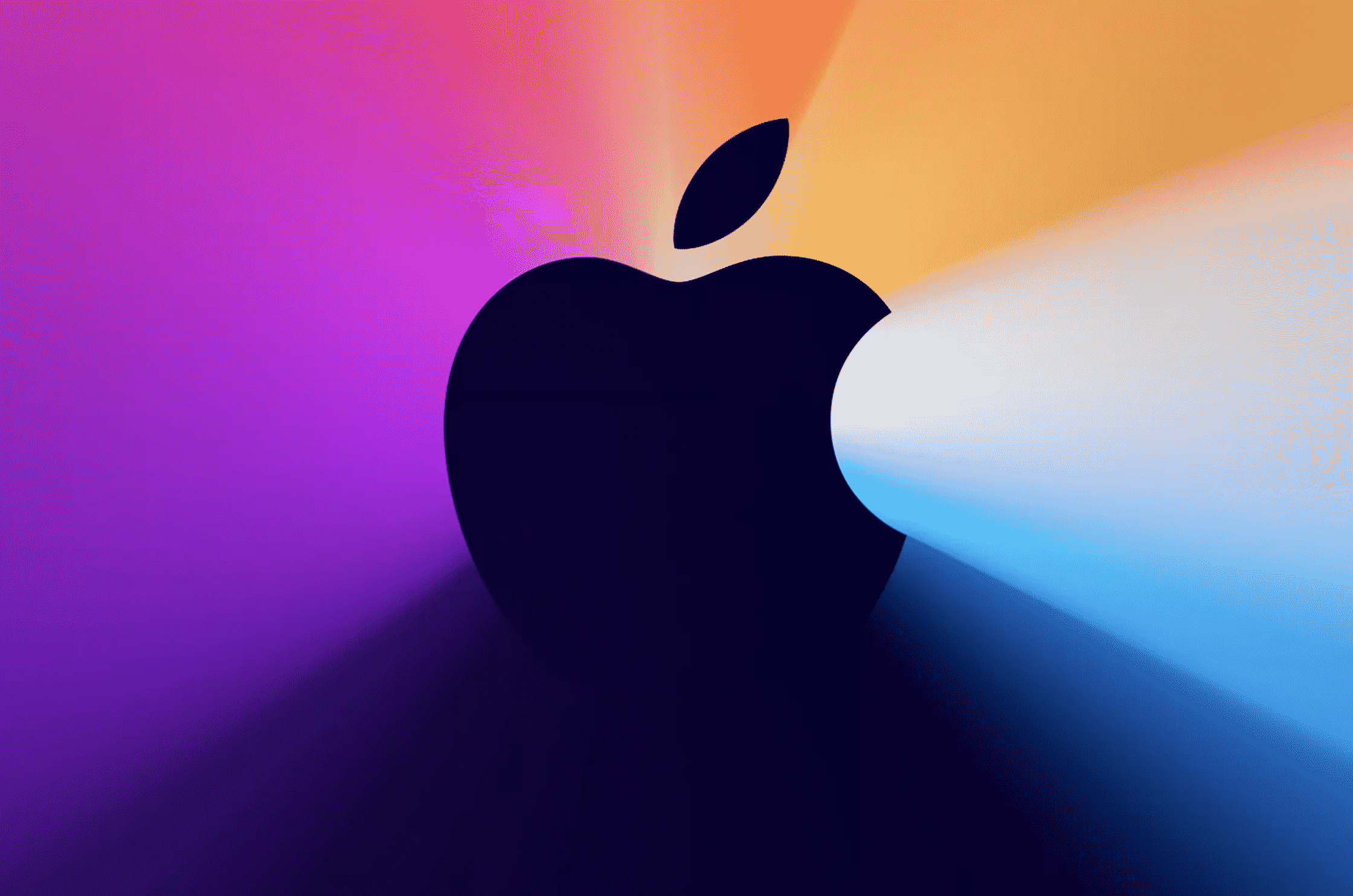 Apple event on November 10 2020