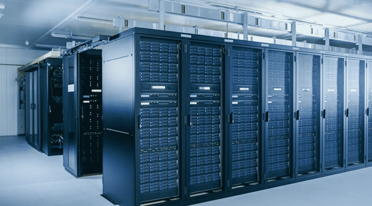 Datacenter relocation is done; what's next?