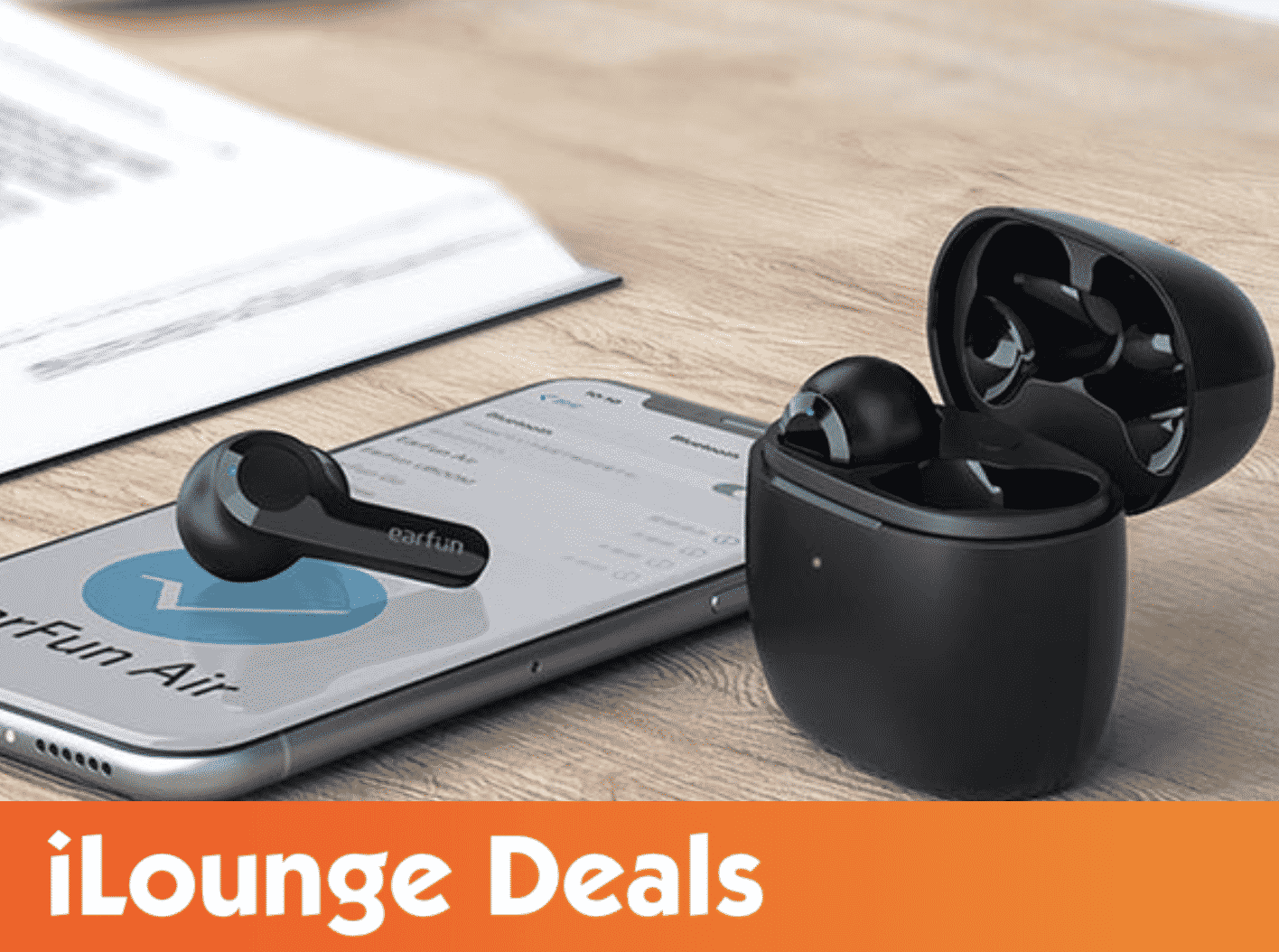 EarFun Air True Wireless BT 5 Earbuds