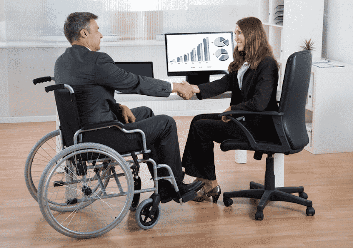 Finding the right wheelchair for you is easier than you think!