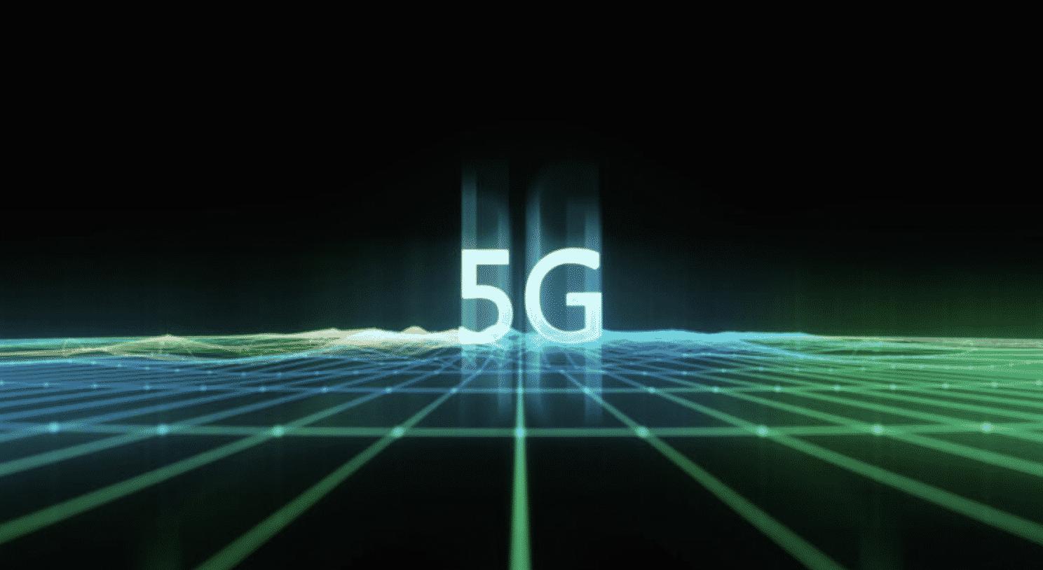 turn on 5G on iPhone 12