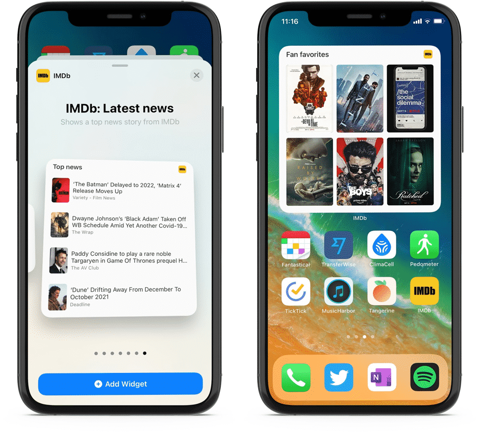 iOS 14: 10 Most Useful Widgets for Your iPhone