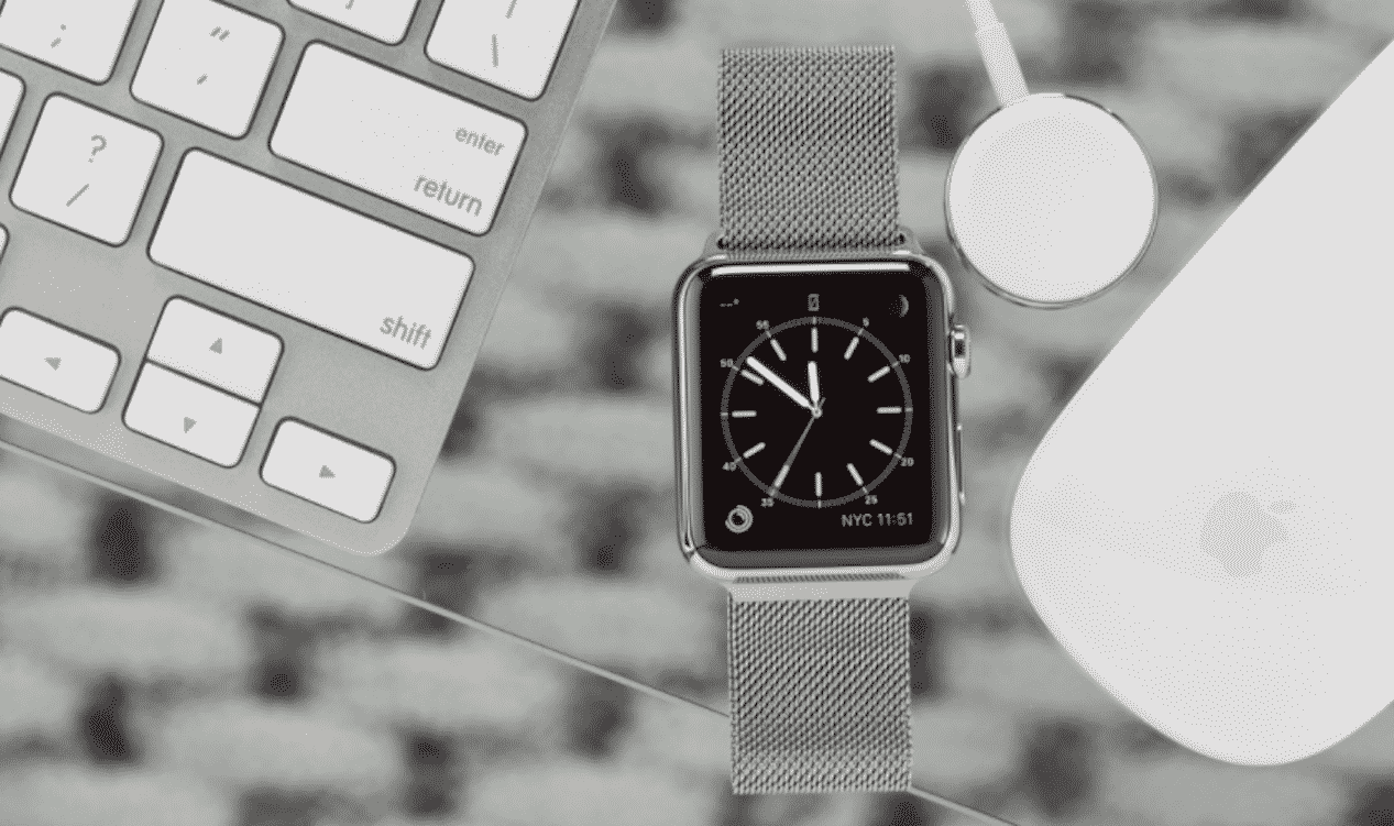 Live The Times brings Smart Watches to Life with Custom Watch Faces