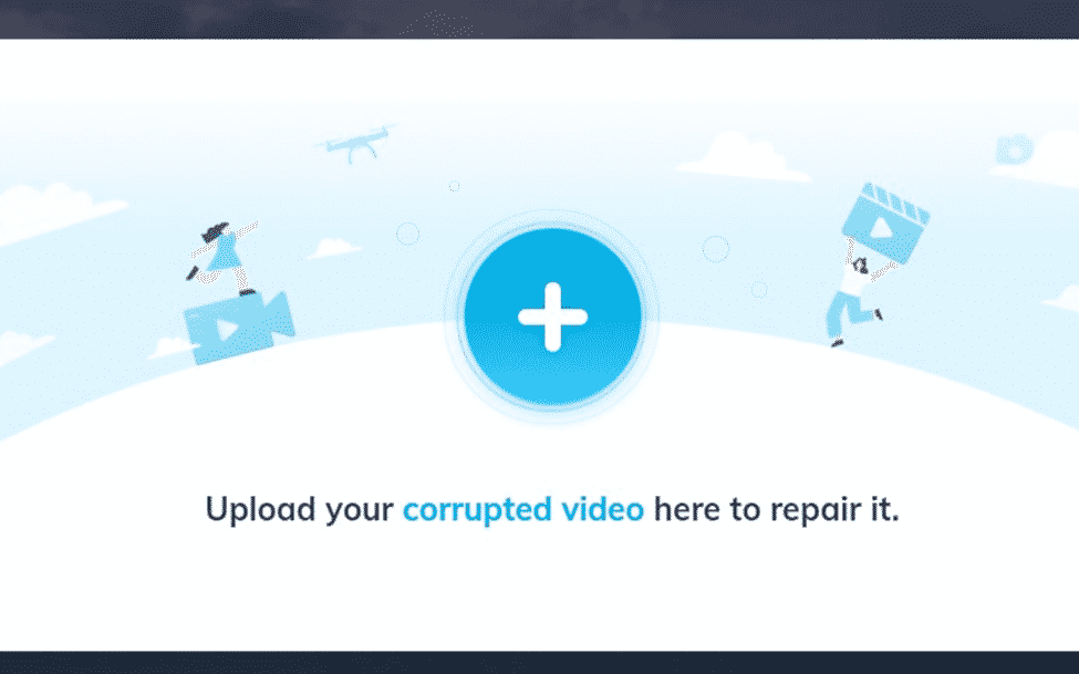 How to repair corrupted video for free?